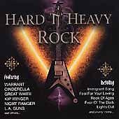 Various - Hard'N'Heavy