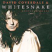 Restless-Heart-by-Whitesnake-David-Coverdale-Deep-Purple-new-cd