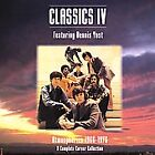 Classics IV - Atmospherics 1966-1975 (A Complete Career Collection, 2002)