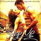 Step Up by Original Soundtrack (CD, Aug-2006, Jive (USA))