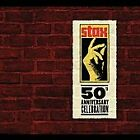 Stax 50: A 50th Anniversary Celebration by Various Artists (CD, Mar-2007, 2 Discs, Concord)