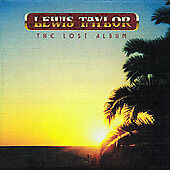 The Lost Album [Remaster] * by Lewis Tay...