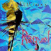 Raquel * by The Millions (1~Nebraska) (CD, Jan-1995) BRAND NEW, SEALED