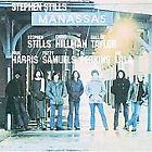 Manassas by Manassas/Stephen Stills (CD, Nov-1995, Atlantic (Label))