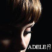 19 by Adele (CD, Jun-2008, Columbia (USA)) NEW