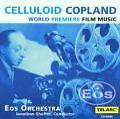 Sheffer,Jonathan - Celluloid Copland (OVP)