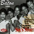Baton Label - Sol's Story - Various Artists