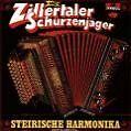 Steirische Harmonika (Instrumental) von Zillertaler Schürzenjäger (1994)