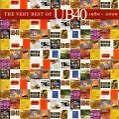 The Very Best Of UB40 1980-2000 von UB40 (2000)