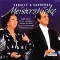 Meisterstücke Jose Carreras von M. Caballe,Montserrat Caballé (Sopran),Jose Carreras (1994)