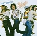 Hot Streets (Expanded & Remastered) von Chicago (2003)