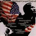 Spiritual+Gospel Fest.1965 von Spiritual+gospel Festival (1991)