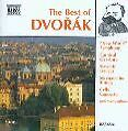 The Best Of Dvorák - Various Artists
