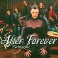 Remagine (CD+DVD) von After Forever (2005)