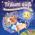 Träum Süá-Lieder Zum Kuscheln Und Einschlafen! von Various Artists (2008)