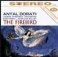 L'Oiseau De Feu/Jeu De Cartes von Pons,Orq.Ciudad Granada (2004)