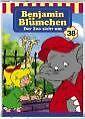 Benjamin Blümchen Abenteuer-Hörbücher und Hörspiele im Kassetten-Format