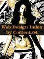 Web Design Index by Content.04 von Guenter Beer (2009, Taschenbuch)