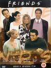 Friends - Series 6 - Episodes 17-24 (DVD, 2000)