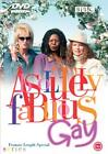Absolutely Fabulous - Gay (DVD, 2003, Christmas Special)