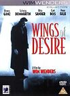Wings Of Desire (DVD, 2003)