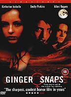 Ginger Snaps (DVD, 2008)