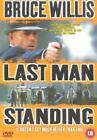Last Man Standing (DVD, 1999)