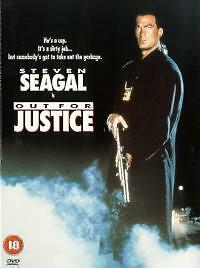 Out-For-Justice-DVD-1991-Good-DVD-Steven-Seagal-William-Forsythe-Jerry-O