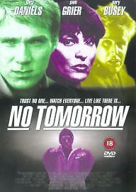 No Tomorrow (DVD, 2000)