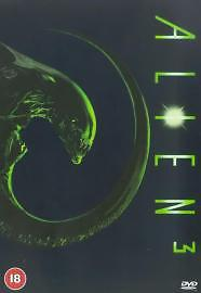Alien 3 (DVD, 2000)