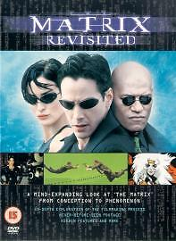 The-Matrix-Revisited-DVD-2001-DISC-ONLY