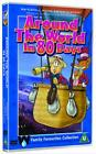 Around The World In 80 Days (DVD, 2002)