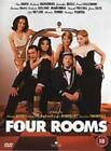 Four Rooms (DVD, 2005)