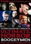 Flix Mix - Ultimate Horror Boogeymen (DVD, 2002)