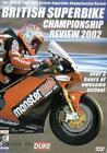 British Superbike Review 2002 (DVD, 2002)