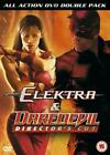 Daredevil - Director's Cut/Elektra (DVD, 2005, 2-Disc Set)