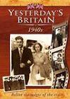 Yesterday's Britain - 40s (DVD, 2004)