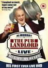 Al Murray - The Pub Landlord - Live - My Gaff My Rules (DVD, 2006)