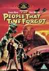 The People That Time Forgot (DVD, 2004)