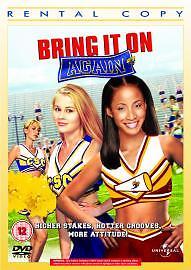 Bring It On Again (DVD, 2004)