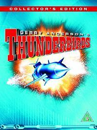 Thunderbirds Are Go  Thunderbird Six DVD 2004 Box Set - <span itemprop=availableAtOrFrom>Cambridge, United Kingdom</span> - Thunderbirds Are Go  Thunderbird Six DVD 2004 Box Set - Cambridge, United Kingdom