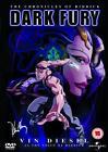 The Chronicles Of Riddick - Dark Fury (DVD, 2007)