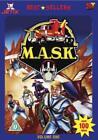 M.A.S.K. - Volume 1 (DVD, 2004)
