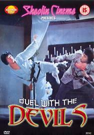 Duel With The Devils (DVD, 2005) FREEPOST 5028464979293