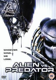 Alien Vs Predator DVD 2005 - <span itemprop=availableAtOrFrom>South Ockendon, United Kingdom</span> - Alien Vs Predator DVD 2005 - South Ockendon, United Kingdom