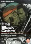 The Black Cobra (DVD, 2004)