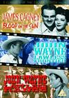 3 Classics Of The Silver Screen - Vol. 5 - Lawless Range / Lawless Frontier / Blood On The Sun (DVD, 2005)