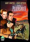 The Plainsman (DVD, 2006)