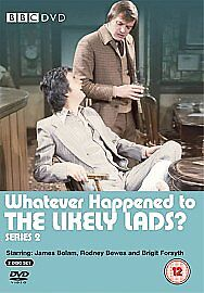 Whatever-Happened-To-The-Likely-Lads-Series-2-DVD-2006-2-Disc-Set