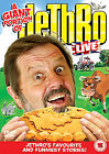 Jethro - A Giant Portion Of Jethro (DVD, 2008)